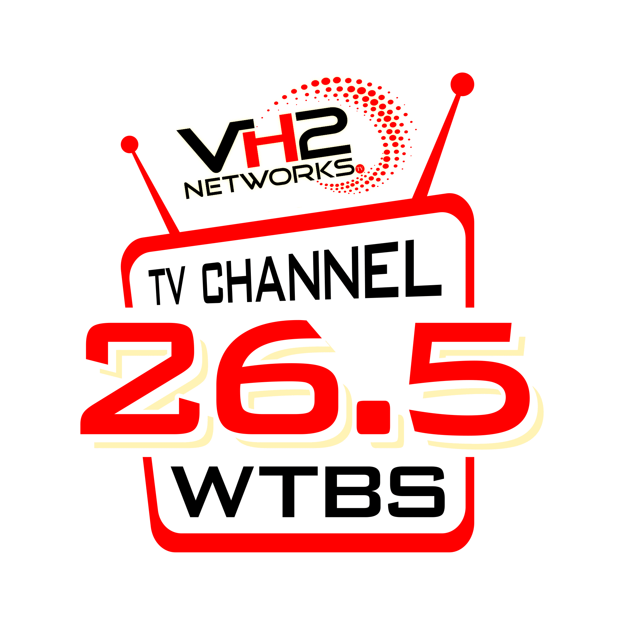 TV Channel 26.5