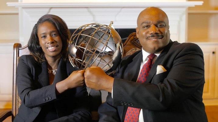 Daryll & Lisa Triplett, Hair 911 CEO