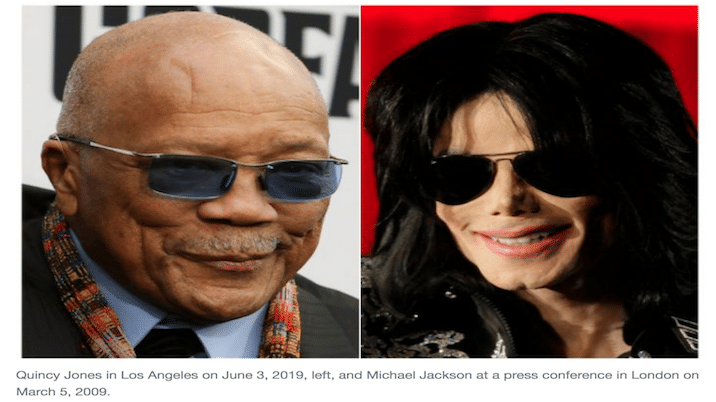 Quincy Jones vs. Michael Jackson estate: Court strips Jones of $9.4 million in royalties