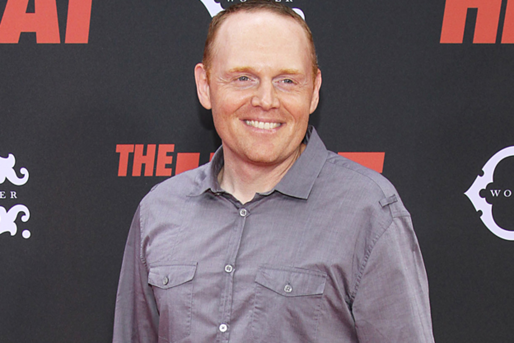 'Saturday Night Live' Host Bill Burr Insults Just About ...