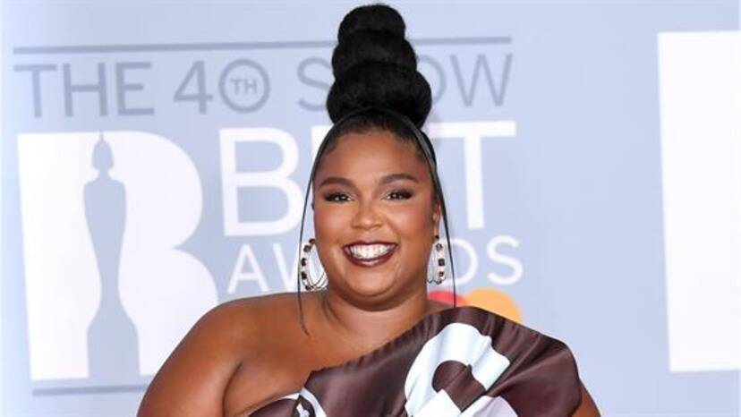 Lizzo Calls Out Body Shamers In TikTok Video