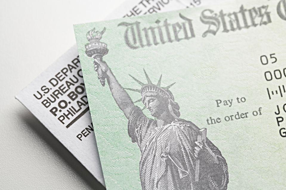 Stimulus checks: Debt collectors can garnish your $1,400 ...